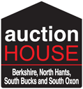 Auction House Berkshire Logo