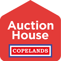 Auction House Copelands Logo
