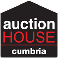 Auction House Cumbria Logo