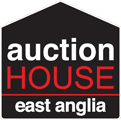 Auction House East Anglia Logo