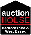 Auction House Hertfordshire and West Essex Logo