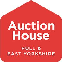 Auction House Hull & East Yorkshire Logo
