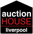 Auction House Liverpool Logo