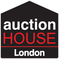 Auction House London Logo