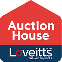 Auction House Loveitts Logo