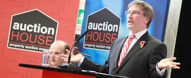 33 Auction Rooms