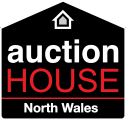 Auction House North Wales Logo