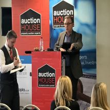 Auction House North Wales News Article
