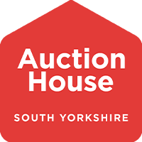 Auction House South Yorkshire Logo