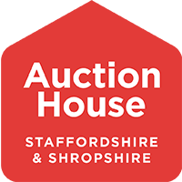 Auction House Staffordshire & Shropshire Logo