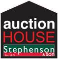 Auction House Stephenson & Son Logo