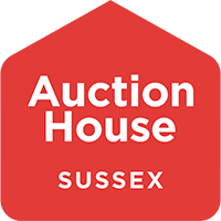 Auction House Sussex Logo