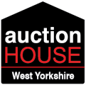 Auction House West Yorkshire Logo