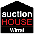 Auction House Wirral Logo